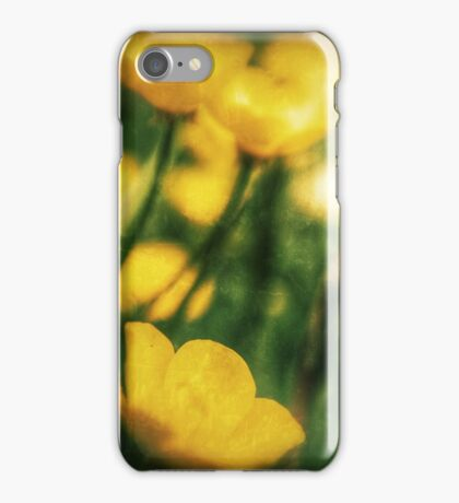 Through the Viewfinder iPhone Case/Skin