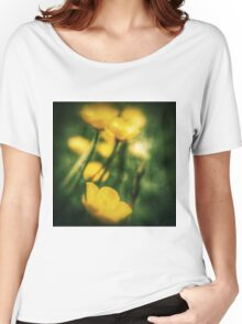 Through the Viewfinder Women's Relaxed Fit T-Shirt