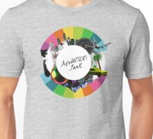 Anderson .Paak Collage Design Unisex T-Shirt