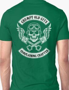 Grumpy Old Gits Chapter T-Shirt