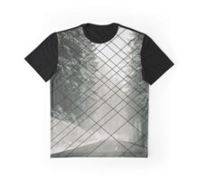 The Road Less Travelled Graphic T-Shirt