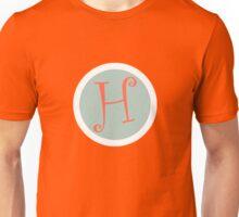 H Simple Unisex T-Shirt