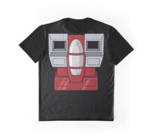 Chestbot - Thrust Graphic T-Shirt