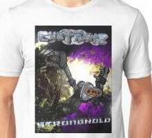 Custranz Stronghold art Unisex T-Shirt