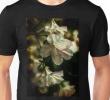 Soft Floral Unisex T-Shirt