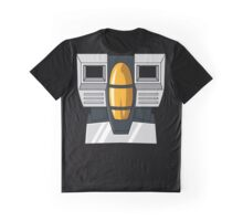 Chestbot - Skywarp Graphic T-Shirt