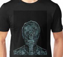 Mechanical Man Unisex T-Shirt