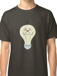 Kawaii bulb Classic T-Shirt