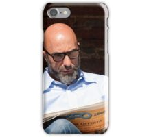 Catching Up iPhone Case/Skin