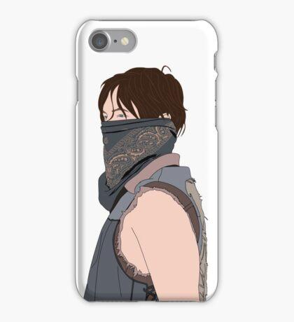 dixon iPhone Case/Skin