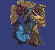 TIR-Butterfly-1 T-Shirt