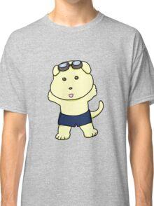 Summer Boy Classic T-Shirt
