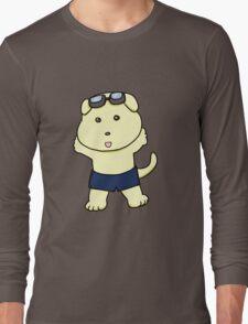 Summer Boy Long Sleeve T-Shirt