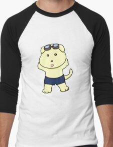 Summer Boy Men's Baseball ¾ T-Shirt