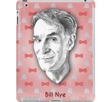 Bill Nye iPad Case/Skin