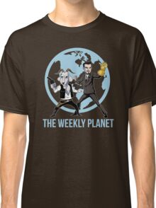 The Weekly Planet Classic T-Shirt