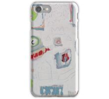 Matthew Moskowitz iPhone Case/Skin
