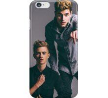 Jack Gilinsky and Jack Johnson phone case iPhone Case/Skin