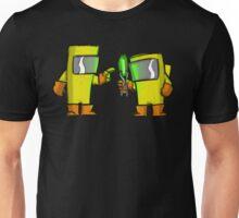 Hazardous Materials Unisex T-Shirt