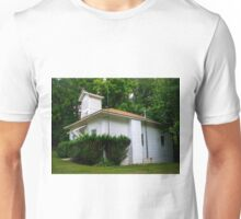 Small But Noticeable  Unisex T-Shirt