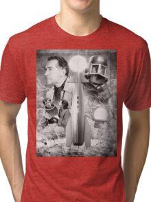 The Quatermass Experiment (TV) Tri-blend T-Shirt