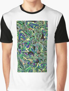 psychedelic1 Graphic T-Shirt