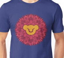 Leaf Mane King Unisex T-Shirt