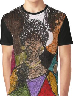 Five Alive Graphic T-Shirt