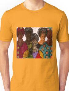 Five Alive Unisex T-Shirt