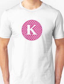 K Spontanious Unisex T-Shirt