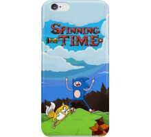 SPINNING TIME! iPhone Case/Skin