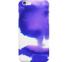Abstract painting. iPhone Case/Skin