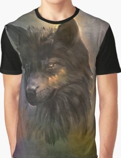 WOLF... Graphic T-Shirt