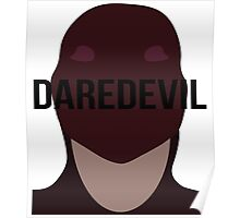 Daredevil text Poster