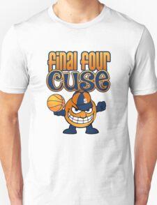 Final Four Cuse Unisex T-Shirt