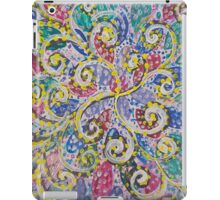 Sea Star iPad Case/Skin