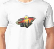 MN Wild New Generation Unisex T-Shirt