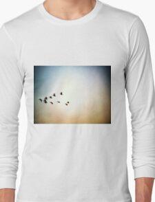 Air Patrol V Long Sleeve T-Shirt