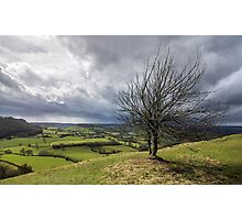 The Shire..... Photographic Print