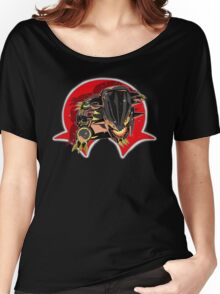 Shiny Primal Groudon Women's Relaxed Fit T-Shirt