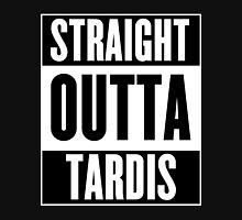 Straight Outta Tardis Unisex T-Shirt