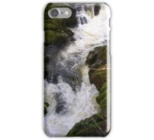 Lydia Falls, South Brent iPhone Case/Skin