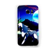 Mysical Absol Samsung Galaxy Case/Skin