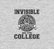 Illuminati College Logo Hoodie