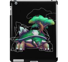 Earth Turtle iPad Case/Skin