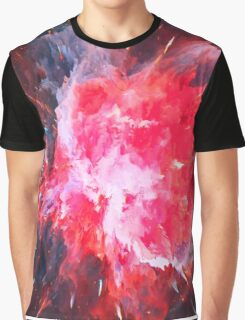 Abstract 58 Graphic T-Shirt