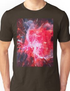 Abstract 58 Unisex T-Shirt