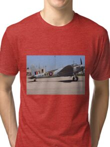 De Havilland DH.98 Mosquito  Tri-blend T-Shirt