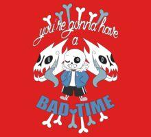 Bad Time Kids Tee