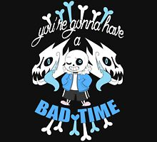 Bad Time Unisex T-Shirt